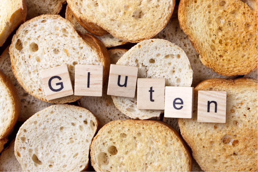 Celiac disease and gluten intolerance - Freezon blog